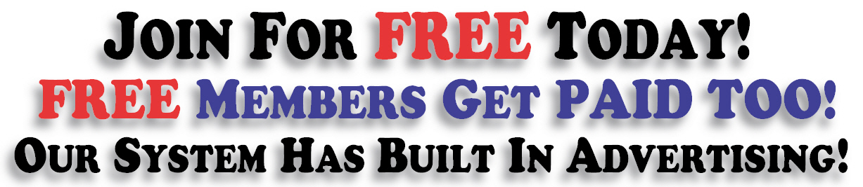 JOIN FOR FREE TODAY!